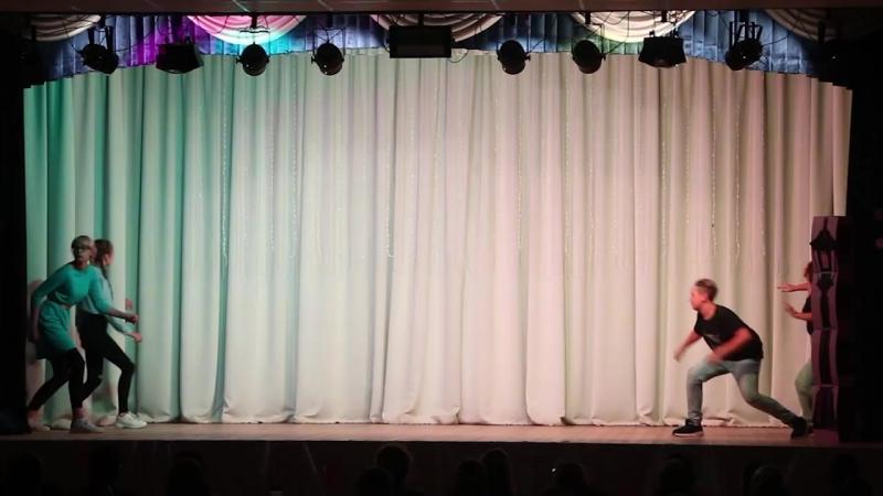 Танцевальное шоу » Freewka.com - Смотреть онлайн в хорощем качестве