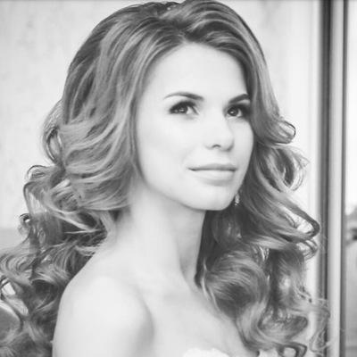 Алина Беркинова