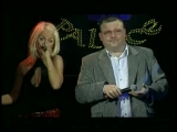 Михаил Круг и Светлана Тернова -