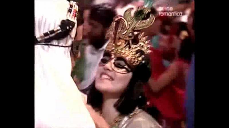 Неукротимая Хильда (Hilda Furacao) - карнавал (отрывок)