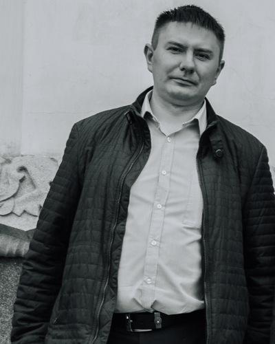Алексей Черных
