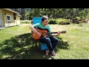 Soldier's Joy ArtemZenev Summer Loma Guitar flatpicking musiikki musically music