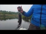 Вот это Рыбалка! Ты не поверишь