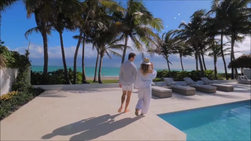 Жизнь на берегу океана, это рай, который вы искали. 😻667 Ocean Blvd, Golden Beach, FL 33160, США Маями