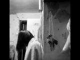 Фильм ужасов «Сущность» • Вспомнила что нужно доделать курсовую • Я говорю плагиату нет • Практично-тян • kristishka_video