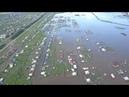 В Амитхаше наводнение. Не паводок, как пишут некоторые, а настоящее наводнение.
