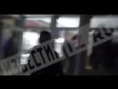 В Москве на съёмках избили журналистку Рен ТВ