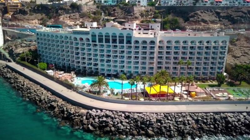 Servatur Aparthotel Green Beach 3* (Испания/Канарские острова)