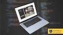 SpeedArt 3 - Верстка второго экрана сайта для компании Виртуоз-групп (Веб студия Барс)