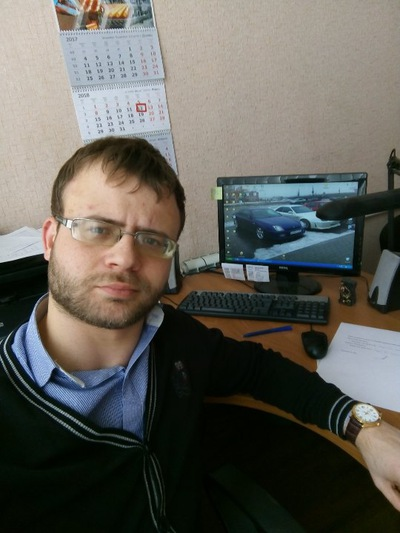 Евгений Свиридов