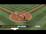 MLB The Show 18 - For a Fan Like You Retro Mode PS4
