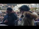 TIFA i BREGA BIJELO DUGME Tonska proba 16 50 sati 31 12 2017 Budva podjelio Mladen Vojcic Tifa