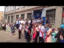Военный духовой оркестр 24.05.18