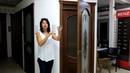 Межкомнатные двери как правильно самостоятельно сделать замер дверного проема