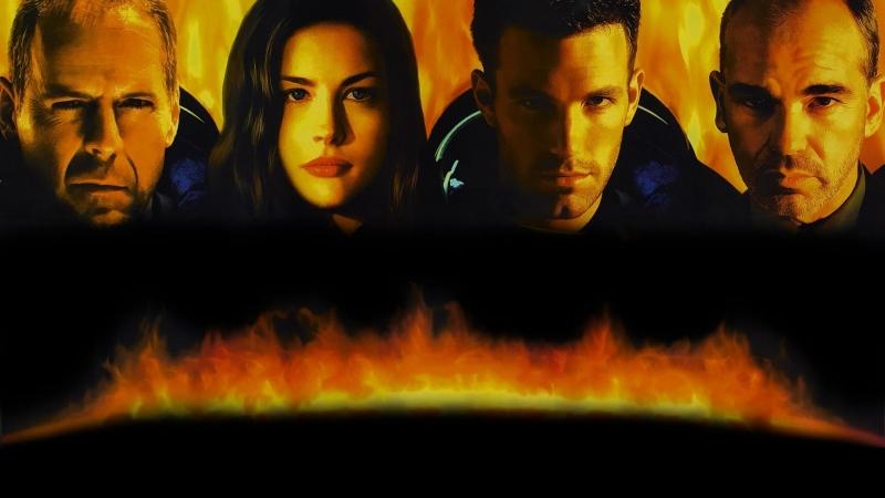 Армагеддон [Armageddon](1998) HD