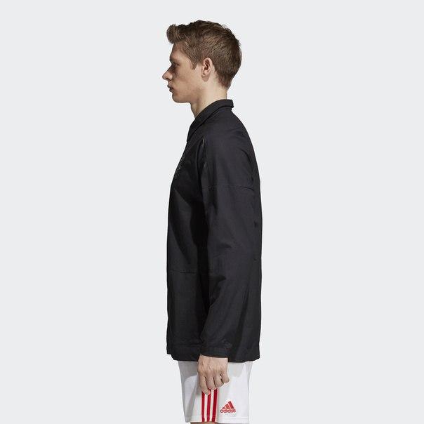 Куртка сборной России adidas Z.N.E. Anthem