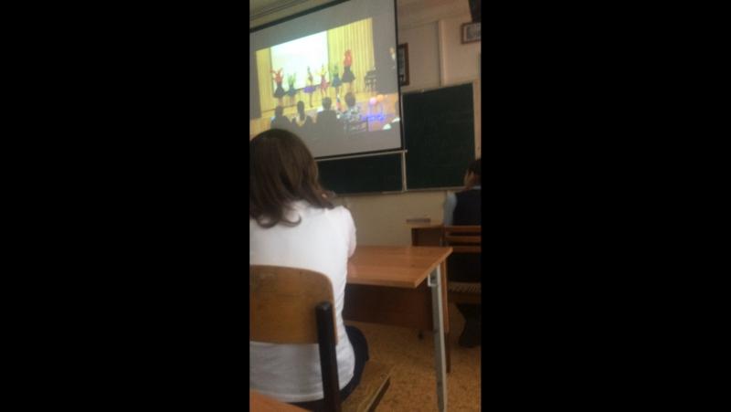 Даня Юрчик — Live