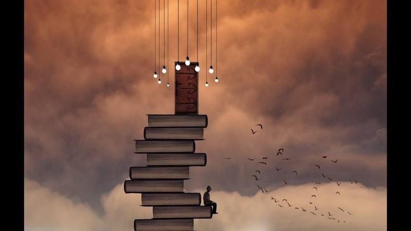 Думай медленно, решай быстро Даниэля Канемана - Анимированный обзор книги