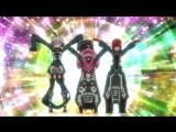 Последний период : истории бесконечной спирали | AnimePlanet | Официальный трейлер | Озвучили: hAl,Loki