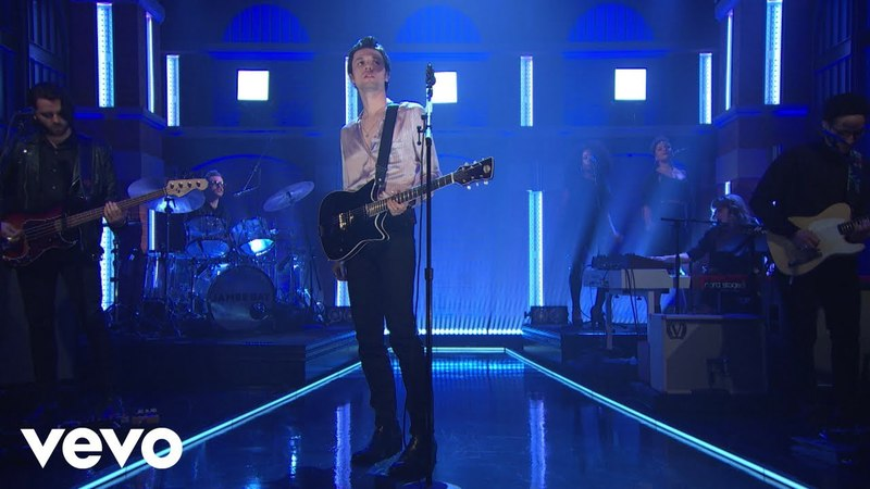 James Bay - Pink Lemonade (Live From Late Night With Seth Meyers 2018)