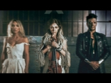 Премьера клипа! Alexander Jean feat. Lindsey Stirling - Stampede (14.06.2018) ft