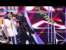 FANCAM   170602(Эп.9)   Show Time   Трейни HF Music Company — Пак Удам @ Produce 101 Season 2