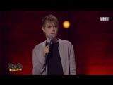 Stand Up: Ваня Усович - О фильмах ужасов