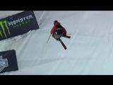 Men's Ski Big Air X Games Aspen 2018