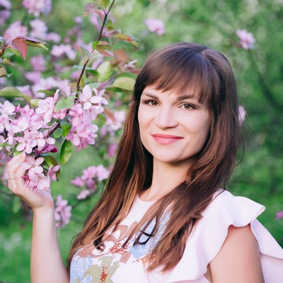 Елизавета Куршакова