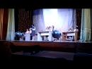 Театр-студия Рампа, конкурс чтецов Открытая книга