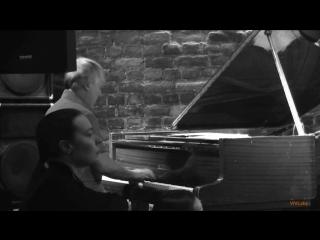 Оксана Ференчук - «Lullaby Of Birdland» (George Shearing_George David Weiss) 09_