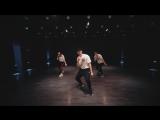 Ace Hood-Amnesia Choreo by Astrakhantsev Vyacheslav