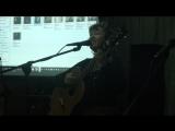 Наталья Шубина поёт песню Ады Якушевой