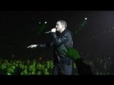Dr. Dre - I Need A Doctor (Feat. Eminem, Skylar Grey) - Live at Grammy 2011.