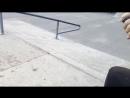 1 день в скейтпарке