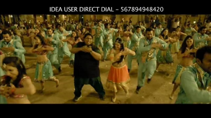 Ishq Tera Ishq Tera Anuradha Movie New HD Video Song 2014 Ganesh Acharya Anuradha 93