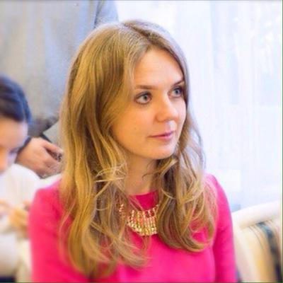 Маша Егорова