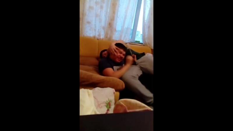 Максим Антипьев - Live