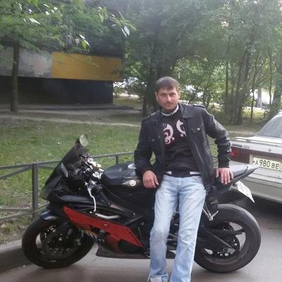Александр Хрипунов