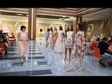 Показ коллекции платьев Olga Grinyuk 2018