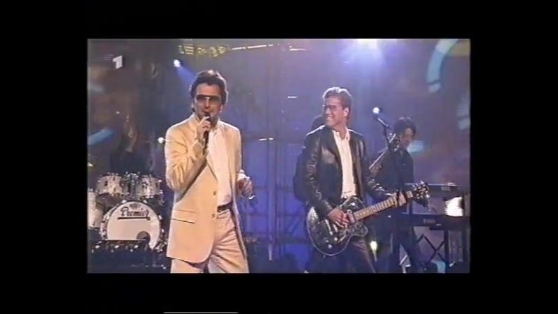 Modern Talking - Ready For The Victory (ARD, Countdown Grand Prix Eurovision, 22.02.2002)