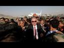 Теракт в Кабуле: первый вице-президент Афганистана избежал гибели …