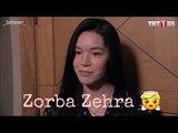 Adını Sen Koy - Zehra Ömer & ZehMer - Zorba Zehra/Affetmem
