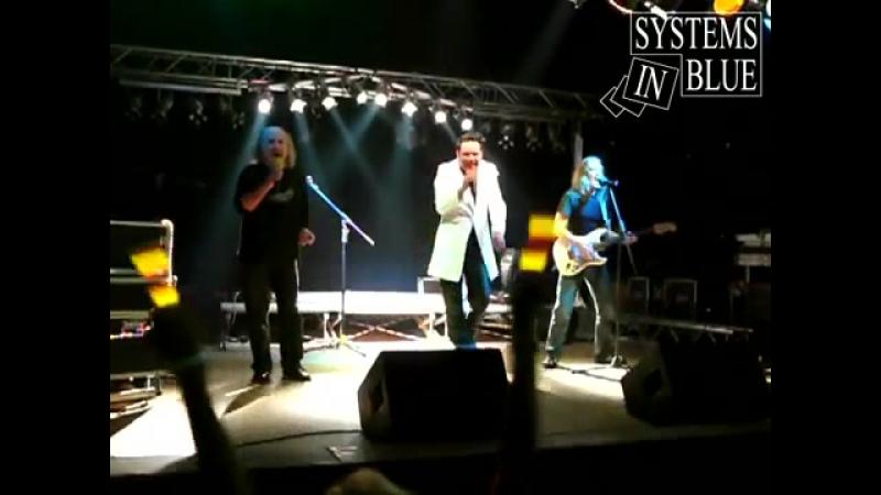 MARK ASHLEY SYSTEMS IN BLUE - King Of Roses (2008) » Freewka.com - Смотреть онлайн в хорощем качестве