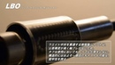 Балансировочная система Megabass LBO (Linear Bearing Oscillator)