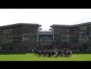 UWC Dilijan Flash Mob 2016