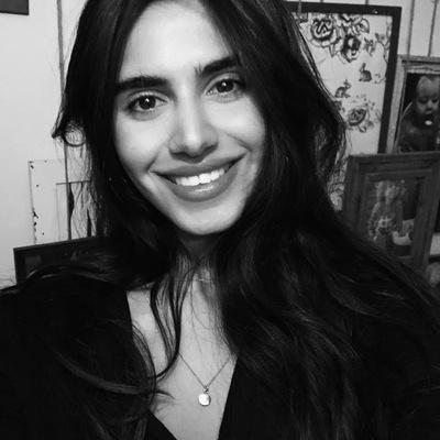 Marianna Kalabin