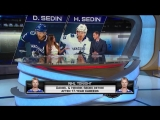 NHL Tonight Canucks' Outlook Jul 31, 2018