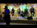 Сиреневый Бульвар и Юлия Карева на Parus Music Jam
