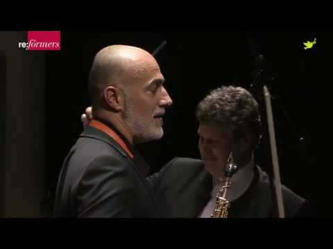 Jean-Denis Michat - Song Book - World Premiere